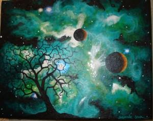 Artist:  Jasmine Star